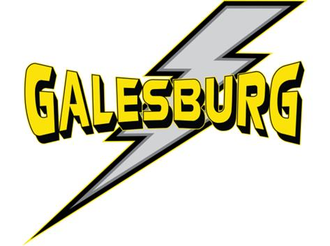 Galesburg High School (Galesburg, IL)